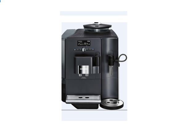 SIEMENS/西门子咖啡机TE711809CN
