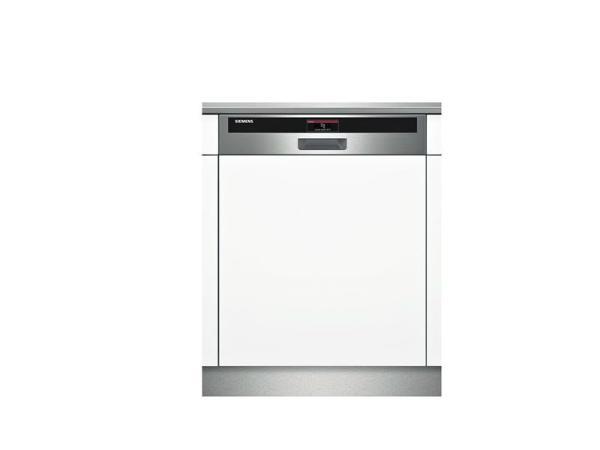 SIEMENS/西门子洗碗机SN56V553TI