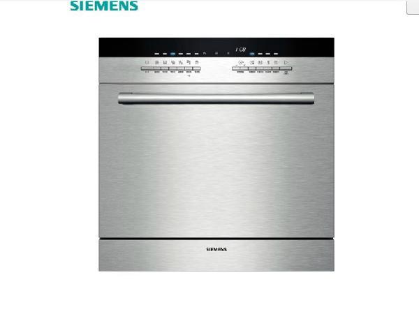 SIEMENS/西门子洗碗机SC76M540TI