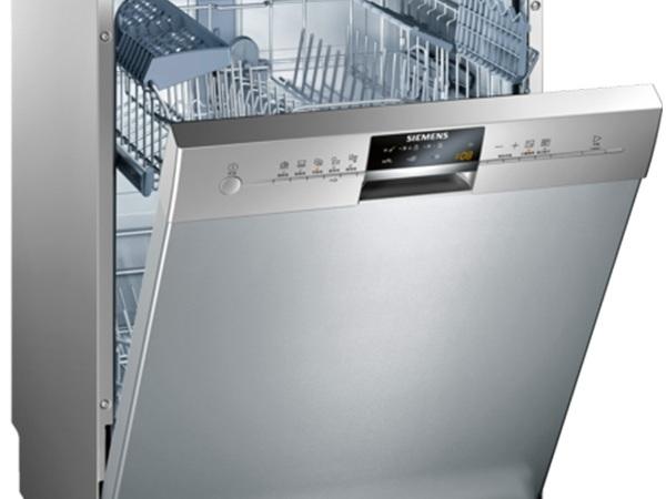 SIEMENS/西门子洗碗机SN25M831TI