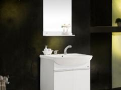 维可陶之PVC浴室柜