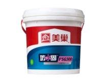 美巢 坊水固FSG300(JS柔性防水涂料)图片