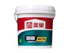 美巢 墙锢QG750(混凝土界面处理剂)