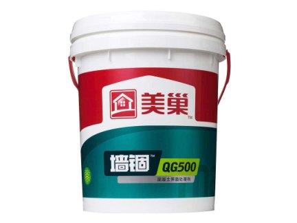 美巢 墙锢QG500(混凝土界面处理剂)
