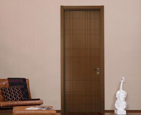 实木复合烤漆门 实木复合油漆门 定制门