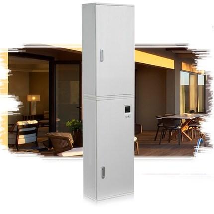 远大洁净新风系统 远大家用新风系统 会呼吸的房子有效净化空气