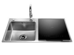 方太 JBSD2T-Q3/JBSD2T-Q3L 水槽洗碗机