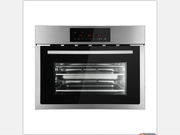 CHEF 厨师 电 蒸箱 嵌入式 45公分 进口 蒸炉 橱柜