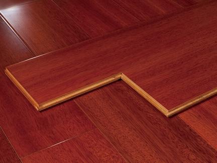瑞嘉唯美地板 7074冰糖果实木复合地板
