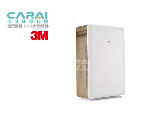 3M空气净化器KJEA4186-GD家用除甲醛PM2.5新品