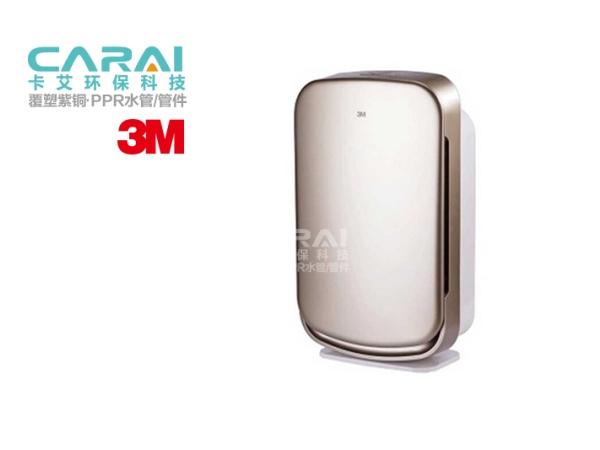 3M防雾霾空气净化器KJEA2068-GD(香槟金)