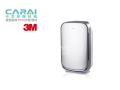 3M防雾霾空气净化器KJEA2066-SL(冰河银)
