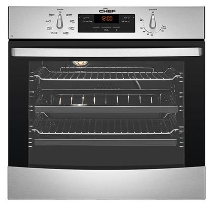 CHEF 厨师 烤箱 进口 嵌入 橱柜 高端 专业