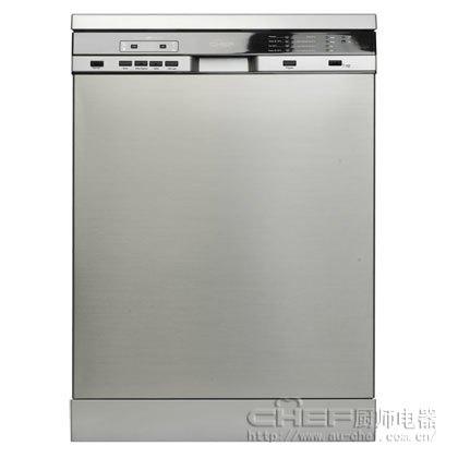 CHEF 厨师 洗碗机 15套 全自动 624 原装进口