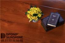 中国木地板十大品牌 德邦阳光地板 D606图片