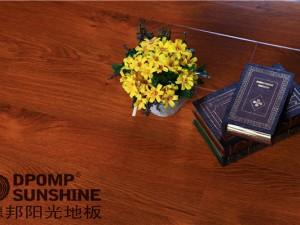 中国木地板十大品牌 德邦阳光地板 D606