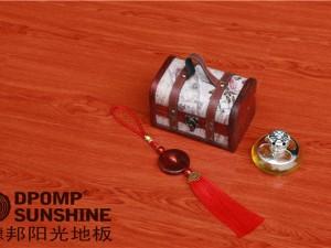 中国木地板十大品牌 德邦阳光地板 D602