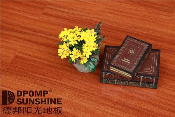 中国木地板十大品牌 德邦阳光地板 D603