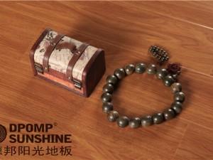 中国木地板十大品牌 德邦阳光地板 D605