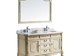 东鹏原装正品欧式浴室柜落地式白金汉宫 格蕾丝31501 JG