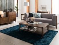美立方家居-美式家具 三人位沙发