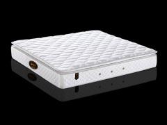 弗丽嘉床垫针织面料天然乳胶床垫DYXCD92B