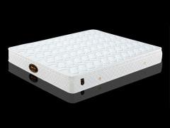 弗丽嘉床垫针织面料天然乳胶床垫DYXCD90B