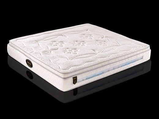 弗丽嘉床垫针织面料天然乳胶床垫DYXCD50A