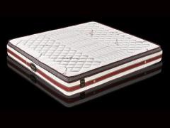 弗丽嘉床垫 针织面料天然乳胶床垫DYXCD40A