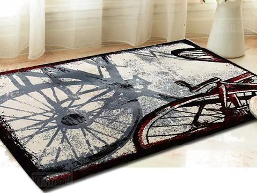 SYDT机织地毯 现代简约机织地毯SYDT003