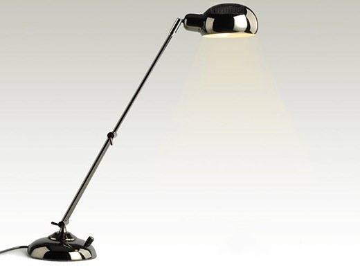 JXDJ台灯系列 现代简约金属折叠台灯JX03XZ