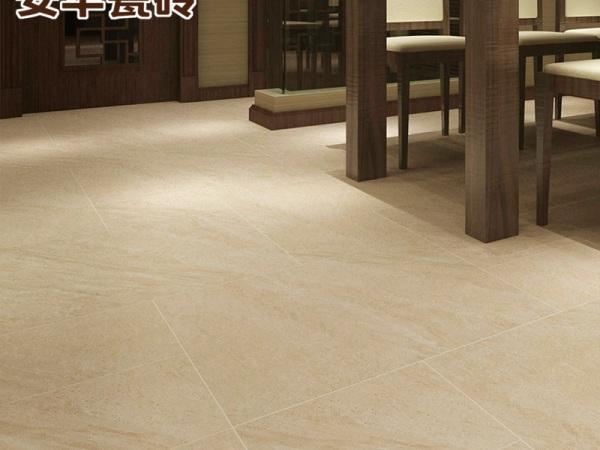 安华仿古砖瓷砖客厅地板砖阳台亚光地砖 NF060652M
