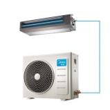 美的A5系列风管机 小3匹客厅专用中央空调