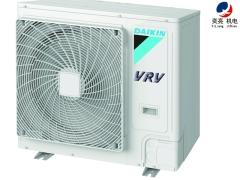大金VRV住宅用P系列5P外机RJLQ5AAV低矮型