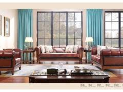 美伦美家美式家具传承美式经典・典藏家居艺术