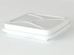 AJS吸顶灯系列 方形创意吸顶灯AJS021