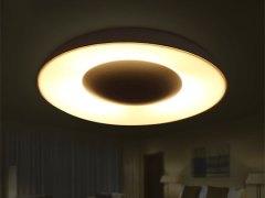 AJS吸顶灯 LED简约圆形吸顶灯AJS009