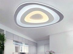 AJS吸顶灯 超薄LED异形吸顶灯AJS017