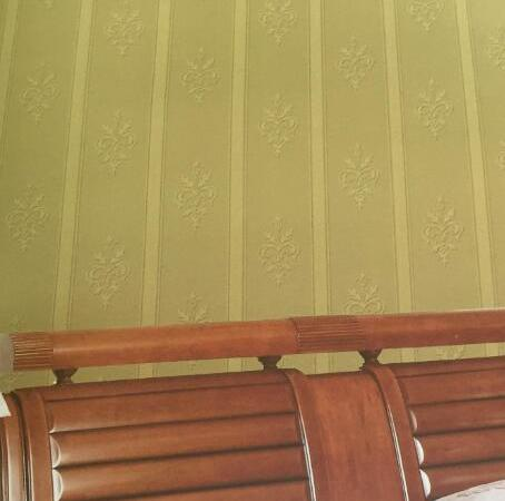 美艺系列发泡刷漆壁布