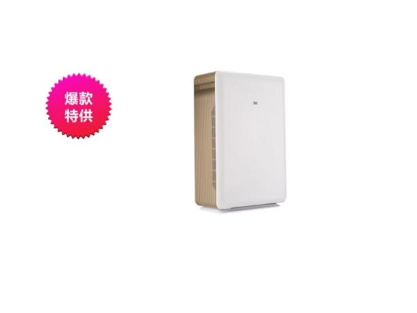 卡艾 3M空气净化器 KJEA4186-GD