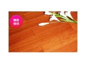 先锋木业 番龙眼-2490-全实木地板