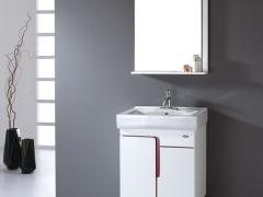 箭牌卫浴 现代简约浴室柜组合APG349A-D