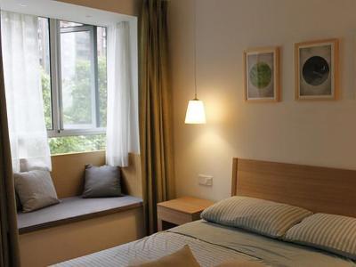 现代简约-120平米三居室装修设计