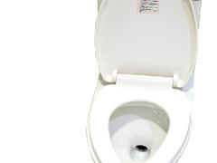 尚高自洁�x面新款坐便器卫浴抽水洁具马桶节水SOL866