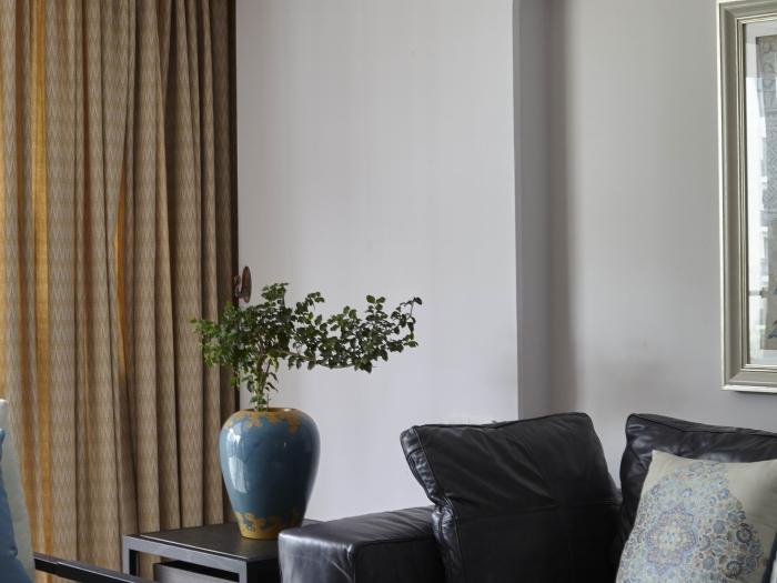欧美风情-181平米四居室-装修样板间