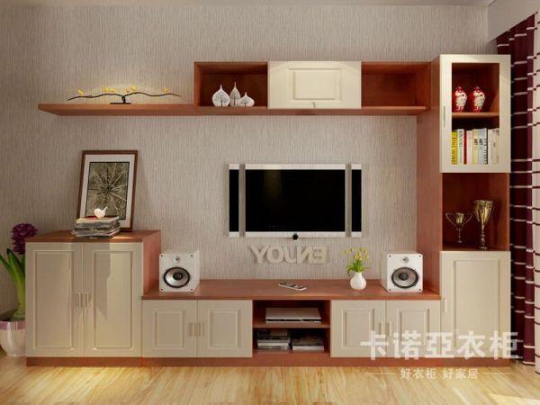 卡诺亚现代经典电视柜