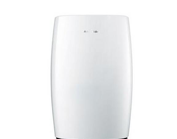 美的空气净化器KJ30FE-NM1