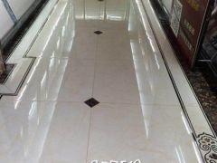依诺全抛釉 8QP519 客厅地砖 、羊脂白玉