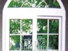 龙达兴实德塑钢门窗推拉
