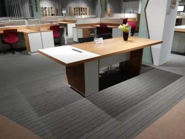伟豪办公家具2.4米会议桌